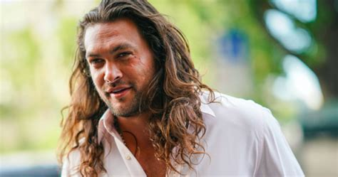 The episodes in Jason Momoa's new show are reportedly as ...