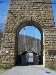Pauley Bridge Pikeville KY