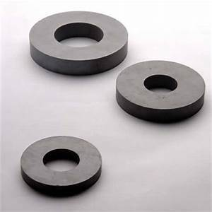 Permanent Bonded Ferrite Magnet - Magnets By HSMAG