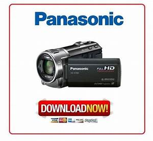 Panasonic Hc