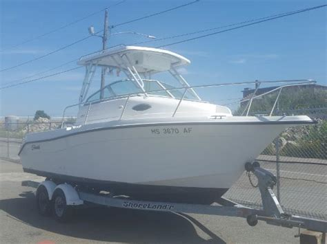 Striper Boats For Sale In Ma by Seaswirl Boats For Sale In Massachusetts United States