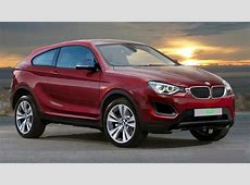 2017 BMW X2 release date, interior, specs & pictures