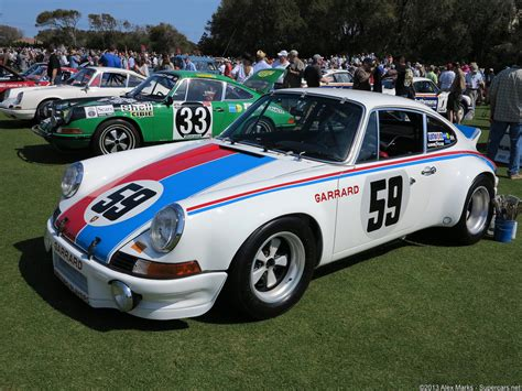 1973 Porsche 911 Carrera Rsr 2 8 Gallery Gallery
