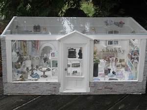 Shabby Chic Shops : shabby chic shop front shop fronts and displays pinterest ~ Sanjose-hotels-ca.com Haus und Dekorationen
