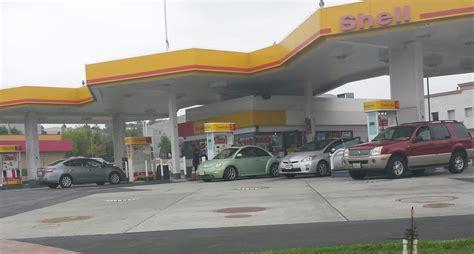 shell gas station gas stations   atlantic blvd