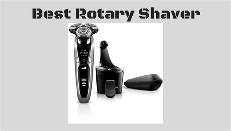 rotary shaver expert buyers guide