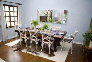 20 gorgeous dining furniture sets highlighting country decorating style