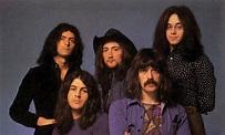 The Ever-Present Pacesetter: Deep Purple's Ian Paice ...
