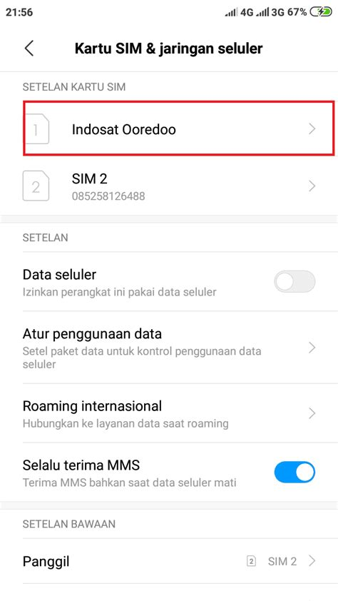Setting apn telkomsel tercepat khusus untuk game online. Pengaturan Mms Telkomsel / Cara Setting APN Internet 3, XL, Telkomsel dan Indosat ... : Pertama ...