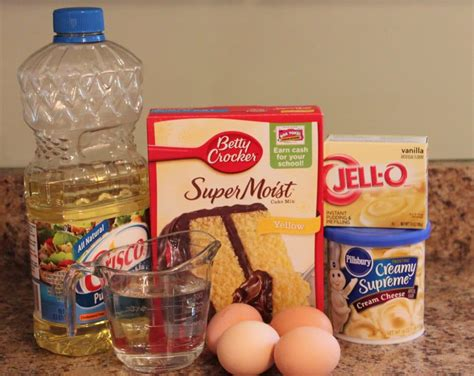 ingredients to make a cake how to make basic cake pops