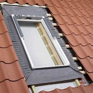 Joint Pour Velux : assurer l tanch it et l isolation de mon installation ~ Premium-room.com Idées de Décoration