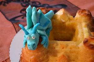 Torten, Kuchen, Zuckerzeug: Drachen, Drachen, Drachen
