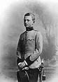 Charles I, emperor of Austria, * 1887 | Geneall.net
