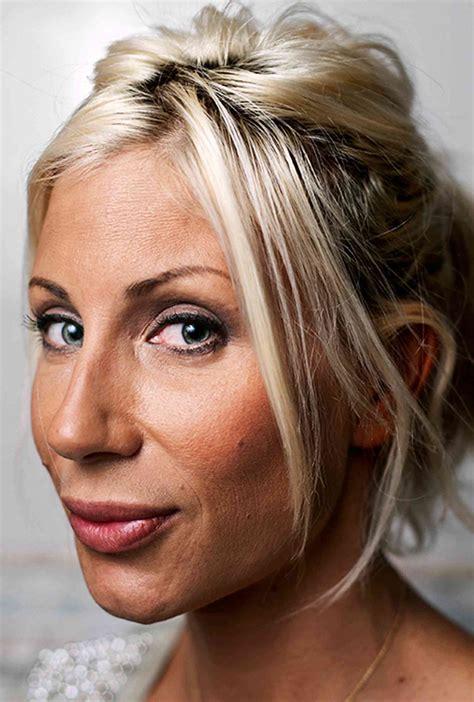 Porrstjärnan Med I Svenska Hollywoodfruar Aftonbladet