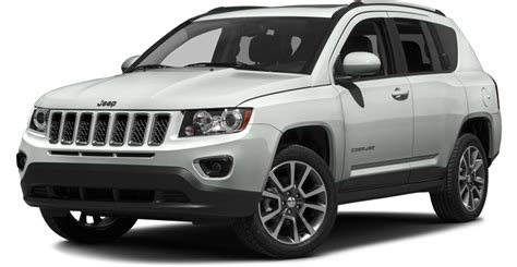 New 2017 Jeep Compass Lease Offers & Best Prices Near