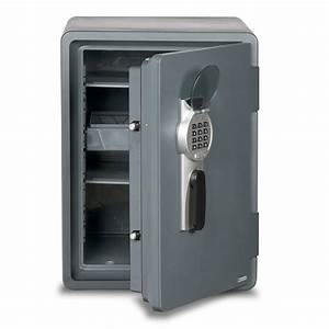 small fireproof safe with combination lock white small With small documents safe