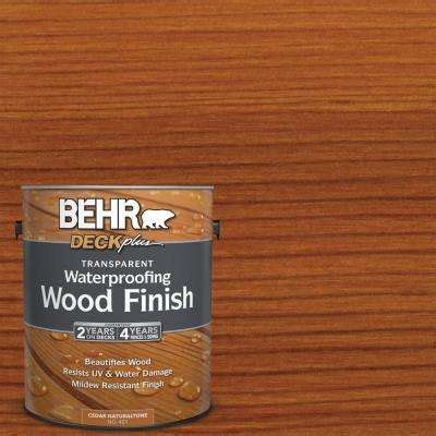 Cwf Deck Stain Home Depot by Cedar Wood Deck Stain Exterior Stain Waterproofing