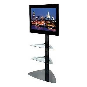 Peerless Tv Stand by Peerless Smartmount Flat Panel Tv Stand Ss550p Stand For
