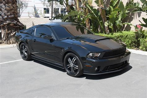 Mustang Dub Edition by 2011 Ford Mustang Custom Dub Edition 185588