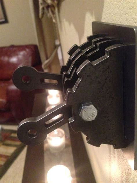 cool light switches steunk light switch cover w levers steel
