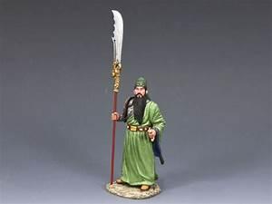 Lord Guan Yu   King & Country