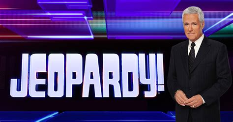 """Can You Beat This Game Of """"Jeopardy!""""?"""