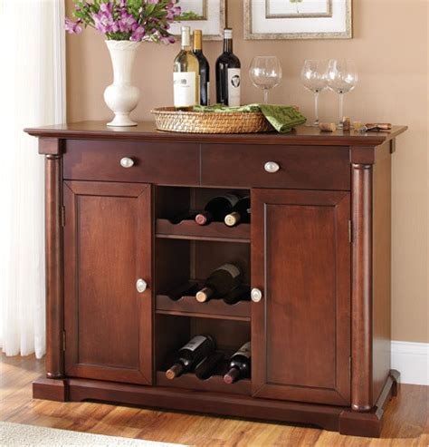 kitchen storage buffet better homes and gardens ashwood road kitchen sideboard 3127