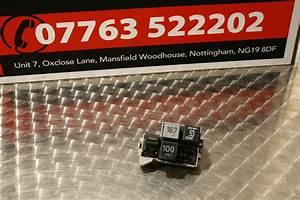 Porsche Cayenne 955 Fuse Box 7l6937503