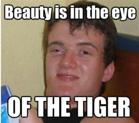 Eye Of The Tiger Meme - high boy ha ha ha pinterest