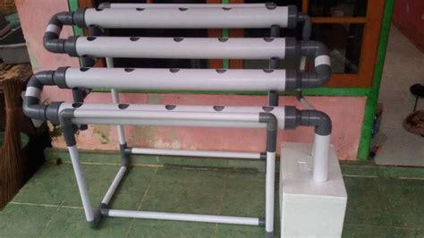 Jual Kit Hidroponik Mini jual kit hidroponik mini dft 20 lubang di lapak ekohani