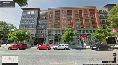 Appartments Seattle by Apartment Blockers Sightline Institute