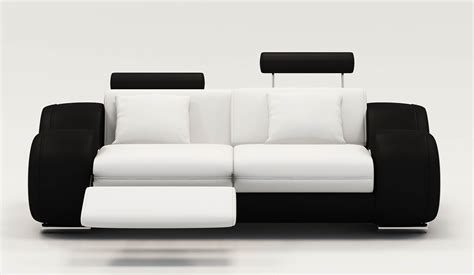 canapé relax design deco in ensemble canape relax design 3 2 1 places
