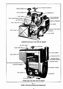 Wisconsin Vh4d Engine Repair Manual Pdf View  Download