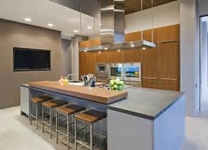 How To Make A Kitchen Island With Seating 77 Custom Kitchen Island Ideas Beautiful Designs Designing Idea