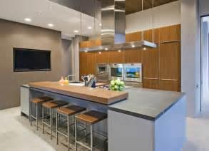 modern kitchen island stools 77 custom kitchen island ideas beautiful designs designing idea