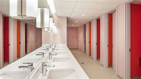 Gender Neutral Bathroom by How Architects Are Fighting For Gender Neutral Bathrooms