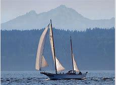 Puget Sound Wallpaper Pacific Northwest WallpaperSafari