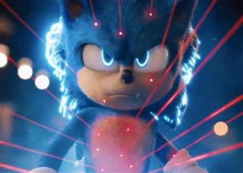 sonic  hedgehog   post credits scene explained