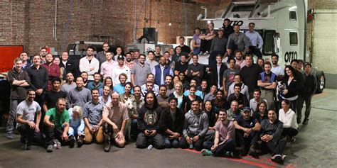 uber otto freight team trucking teams
