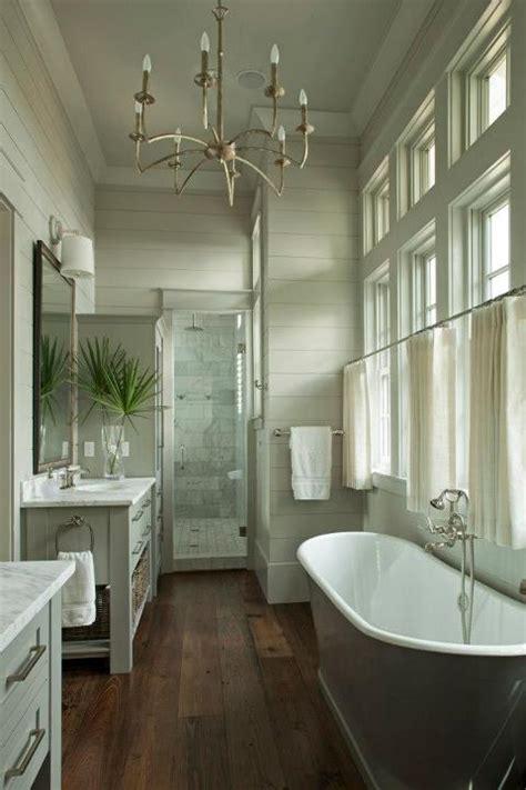 gray bathroom cottage bathroom geoff chick