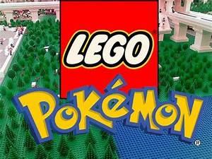 Vidéos De Lego : lego pokemon youtube ~ Medecine-chirurgie-esthetiques.com Avis de Voitures