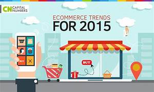 Ecommerce Trends for 2015 | Capital Numbers