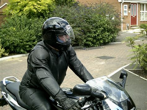 How Motorcycle Jacket Increase Your Protection