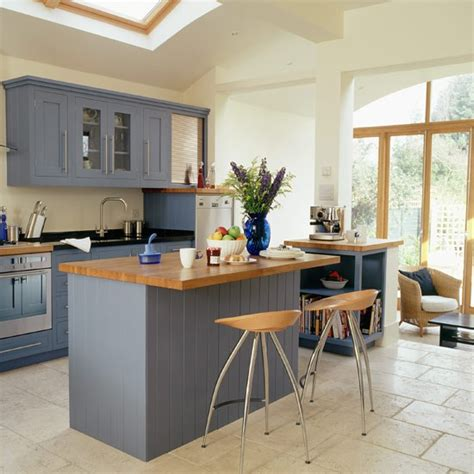 Contemporary Kitchen Extension  Kitchen Extensions