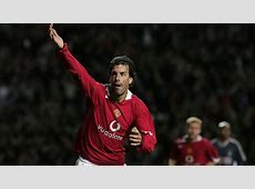 Ruud van Nistelrooy The Games That Changed My Life