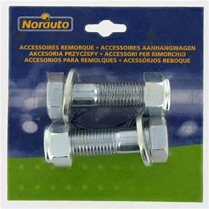 Attache Remorque Norauto : kit de 2 vis norauto pour remorque 16 x 60 mm ~ Medecine-chirurgie-esthetiques.com Avis de Voitures