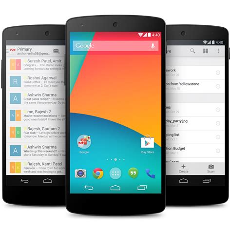 nexus 5 phone top 10 mobile phones in the world today