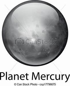 Mercury Clipart - Clipart Suggest
