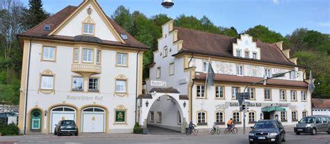 Hotel Bayerischer Hof Kempten » 4 Sterne Hotel In Kempten