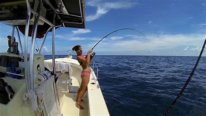 Fishing Charters Island Fever Gulf Offshore Myers